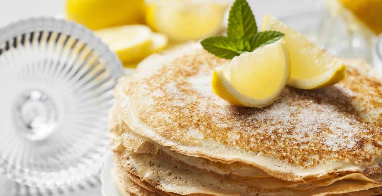 history of pancake day